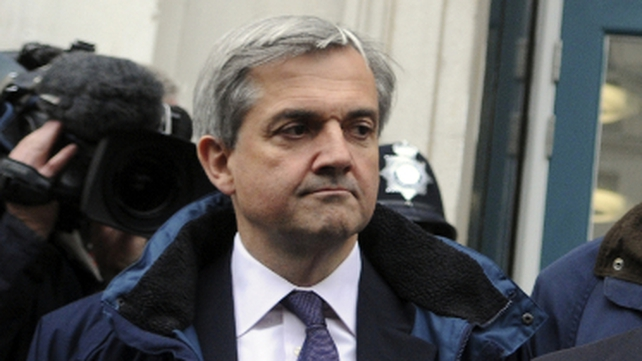 Chris Huhne has been charged with perverting the course of justice