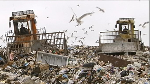Landfill - Report says there is 'critical capacity shortage' in Donegal