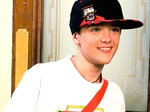 George in Streetdance 3D