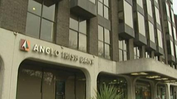 Anglo Irish Bank - Motives questioned by judge