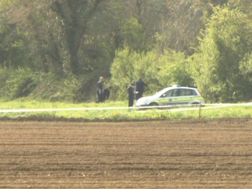 Co Meath - Body discovered by man
