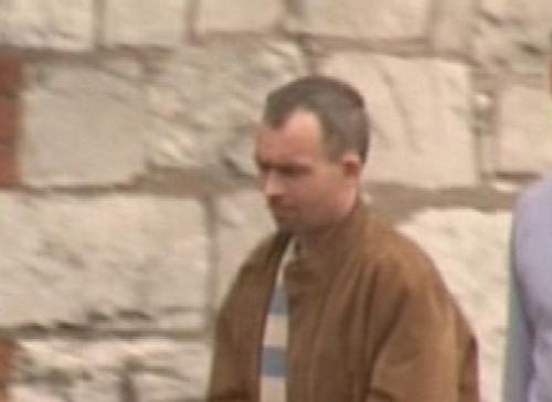 Philip Murphy - False imprisonment charge