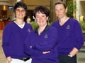 European Solheim Cup vice-captains named