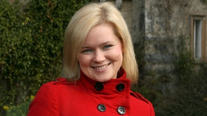 Bestselling author Cecelia Ahern appears this weekend at the Limerick Literary Festival.