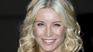Denise Van Outen's four-year marriage is over
