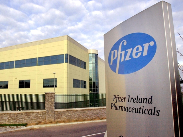Pfizer - Global job losses