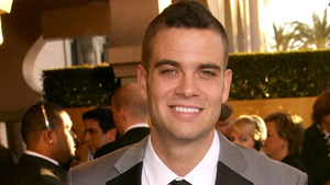 Mark Salling, who played Puck in Glee, has died aged 35