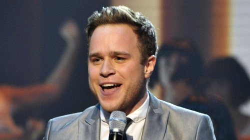 Olly Murs wants to host The X-Factor USA
