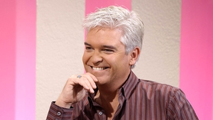 "Phillip Schofield responds to ""untrue stories"""