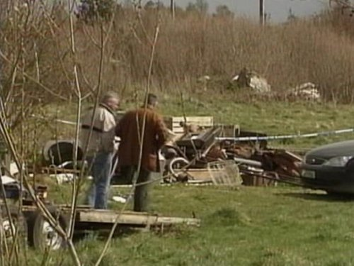 Clare - Body of Emer O'Loughlin found in 2005