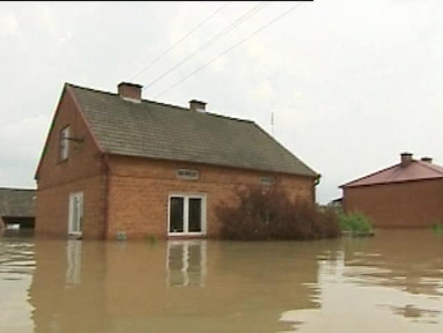 Poland - Nine people died as water rose on the Vistula