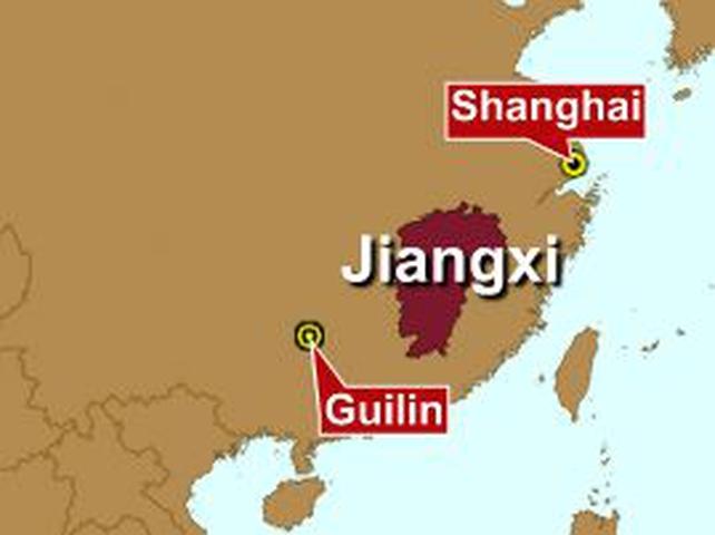 19 dead as train derails in China