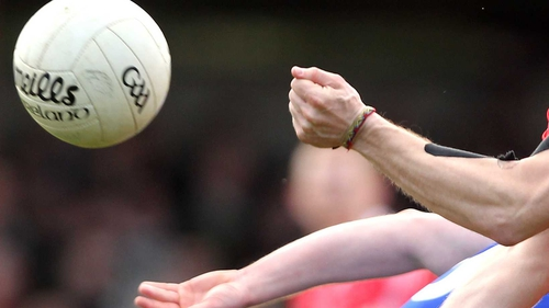 Teams may make no more than three handpasses in a row in the 2019 Allianz League