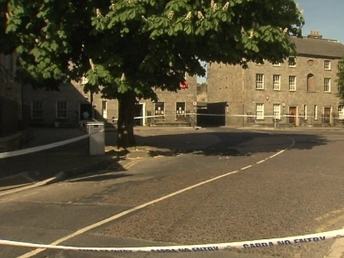 Limerick - Victim still in critical condition