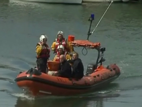 Waterford - Bodies recovered close to coast