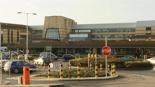 Tallaght Hospital - Dr Maurice Hayes criticised the hospital for not vigorously seeking more consultants