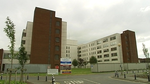 There have been 187 cases of influenza in Beaumont Hospital since an outbreak began in February