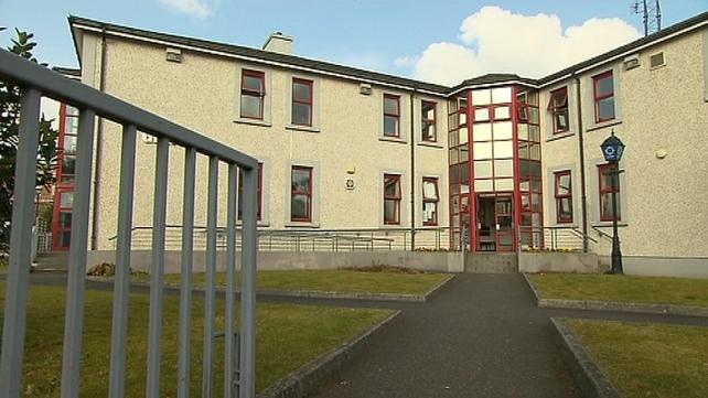 Man being held at Drogheda Garda Station