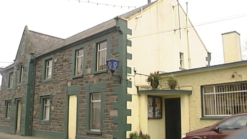 The men were detained at Bailieborough Garda Station