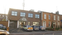A 67-year-old man is being detained at Rathmines Garda Station