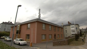 The man is being held at Bray Garda Station
