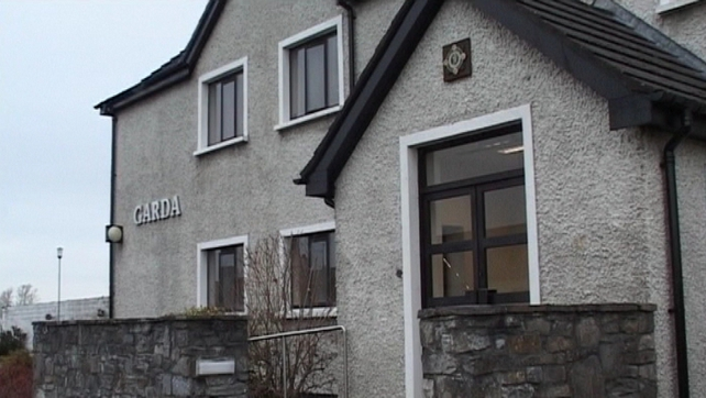 The two people are being questioned at Kells Garda Station
