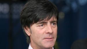 German coach Joachim Loew