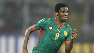 Samuel Eto'o - a player of undoubted ability - will require close attention in this competition