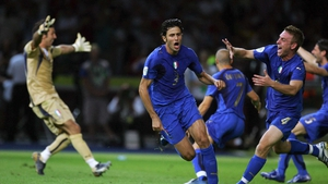Can the Italian celebrations in Berlin four years ago be replicated in Johannesburg on 11 July?