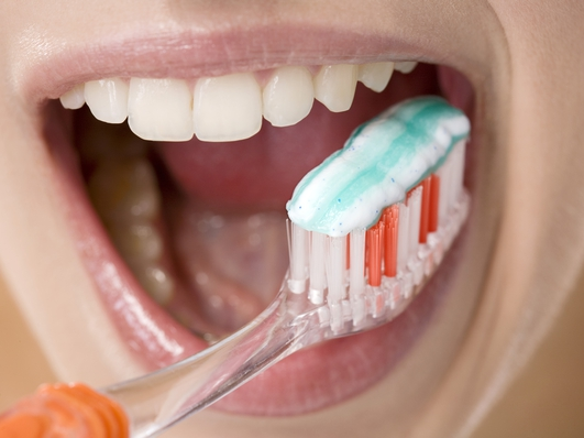 New regulations on tooth whitening products