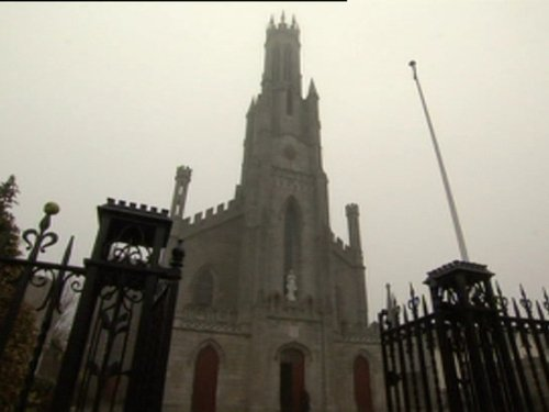 Cathedral of the Assumption - Carlow Town