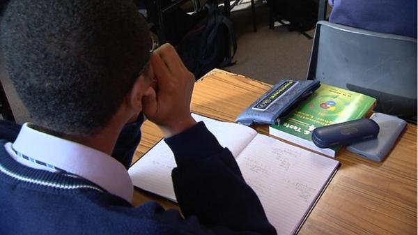 Secondary School - Survey by Barnardos