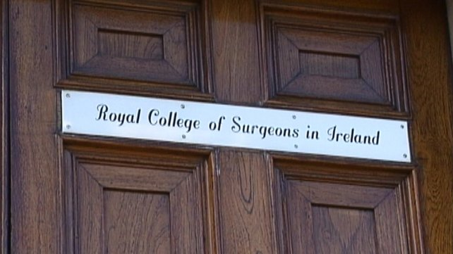 Scientists at the Royal College of Surgeons in Ireland were involved in the clinical trials of the drug