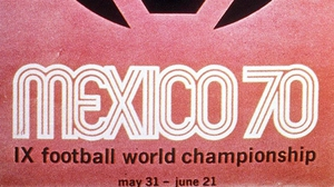 The Mexico World Cup thanfully produced some wonderful moments - notably by the all-conquering Brazilians