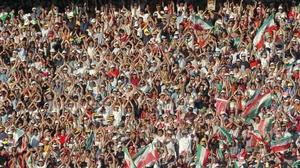 The Kuwait fanbase