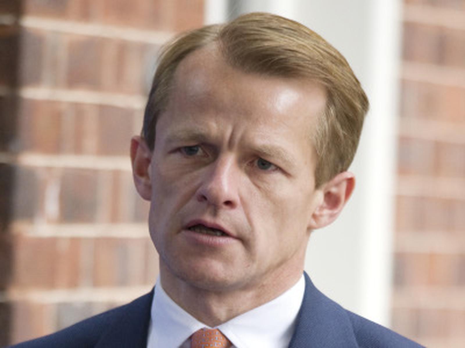 Laws resigns as British Treasury Secretary