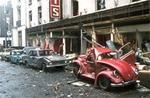 Bombings - Dublin: Talbot Street