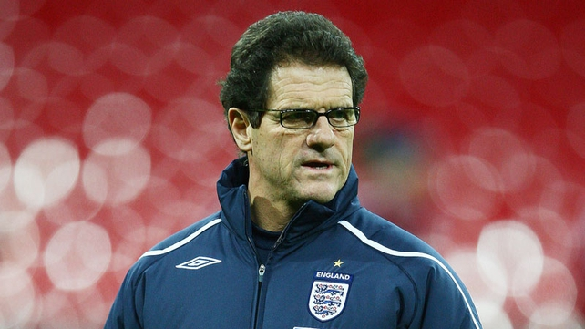 Fabio Capello - They really insulted me and damaged my authority