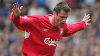 Damo chats with Liverpool legend Jamie Carragher about his new ventures and career past and present.