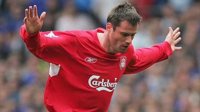 Jamie Carragher threatened to sue Independent News and Media for inappropriate comments attributed to the Liverpool defender