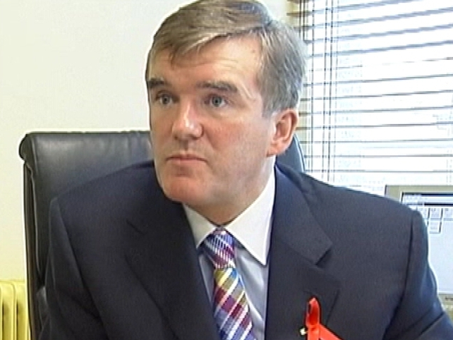 Ivor Callely - Under pressure over expense claims