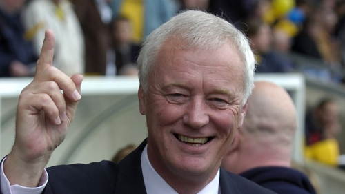 Barry Hearn - Taking legal advice after Mark Allen's comments