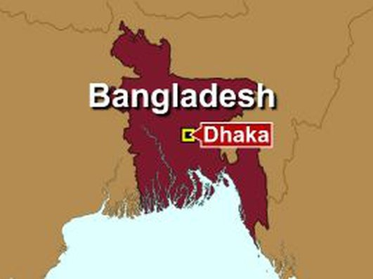 Bangladesh Workers Protest