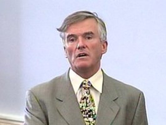 Ivor Callely & Public Inquiry into Expenses Regimes