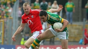 Will Kerry or Cork make it to the Allianz League final?