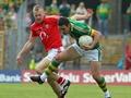 Kerry 0-15 Cork 0-15