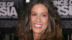 Alanis Morissette has set her sights on Broadway