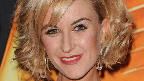 Katherine Kelly has landed a leading role in a new ITV drama