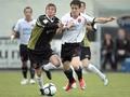 Dundalk 1-2 Sporting Fingal