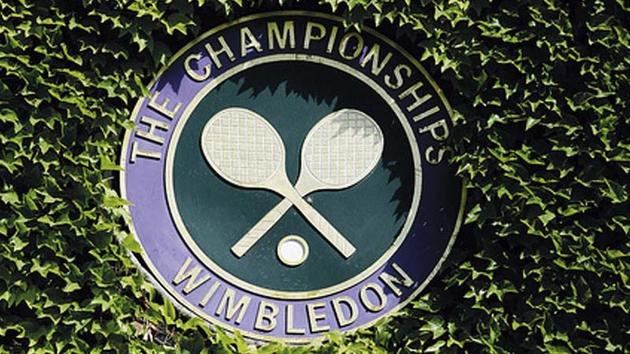 Wimbledon is back!